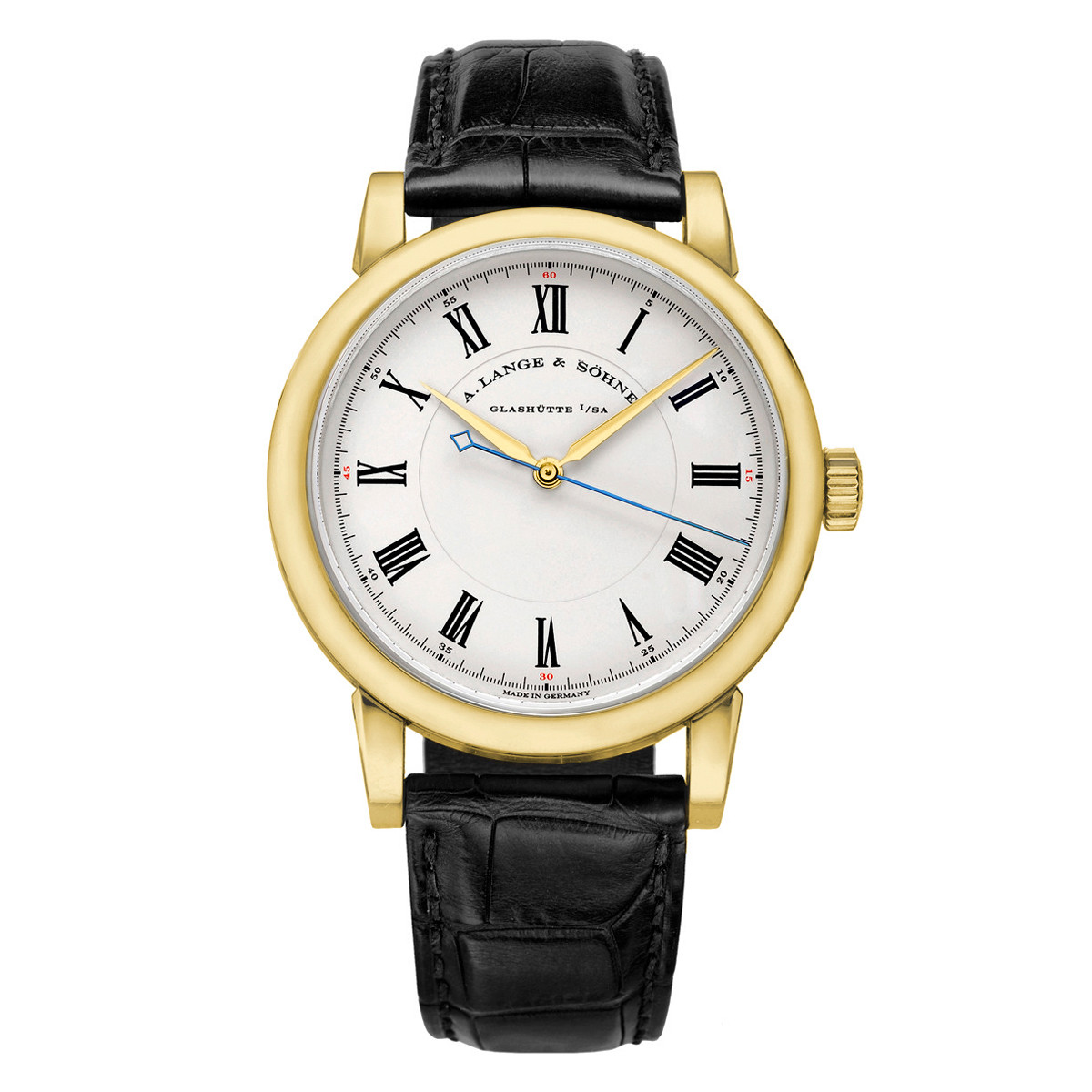 Richard Lange Yellow Gold (232.021)