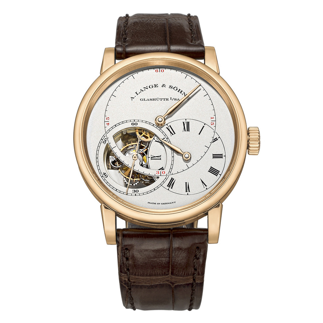 Richard Lange Pour le Mérite Tourbillon (760.032)