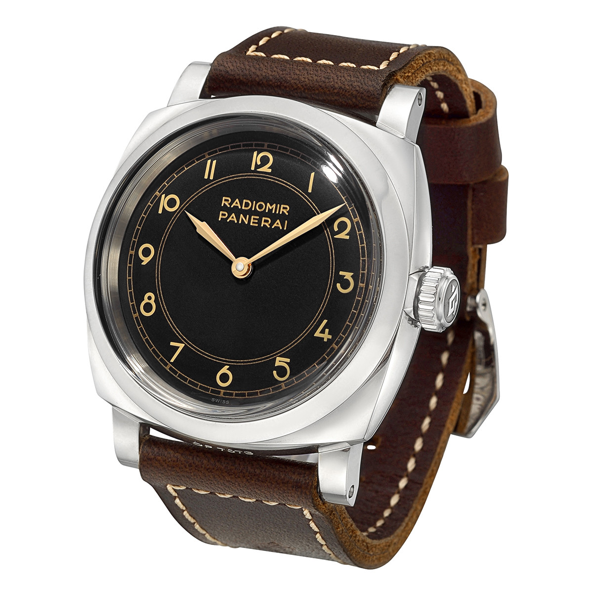 Radiomir 47mm Steel (PAM00790)