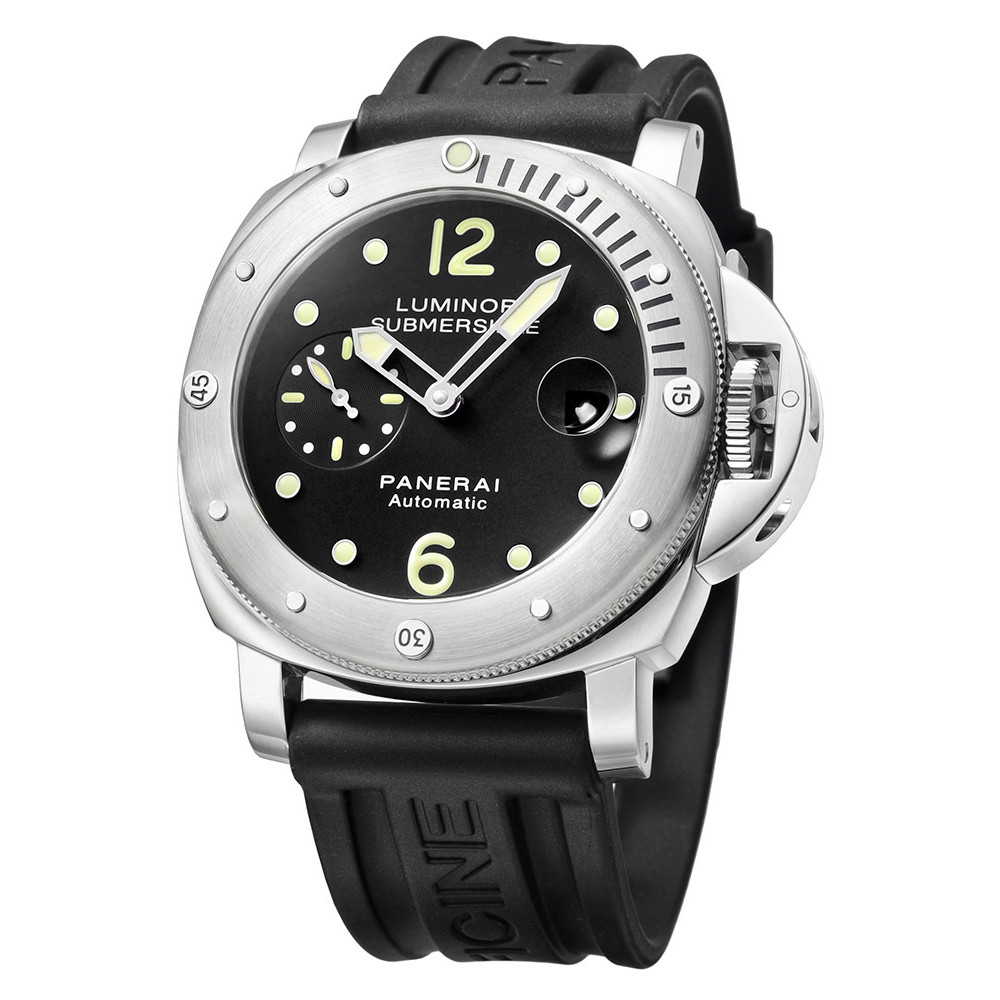 Luminor Submersible Steel (PAM01024)
