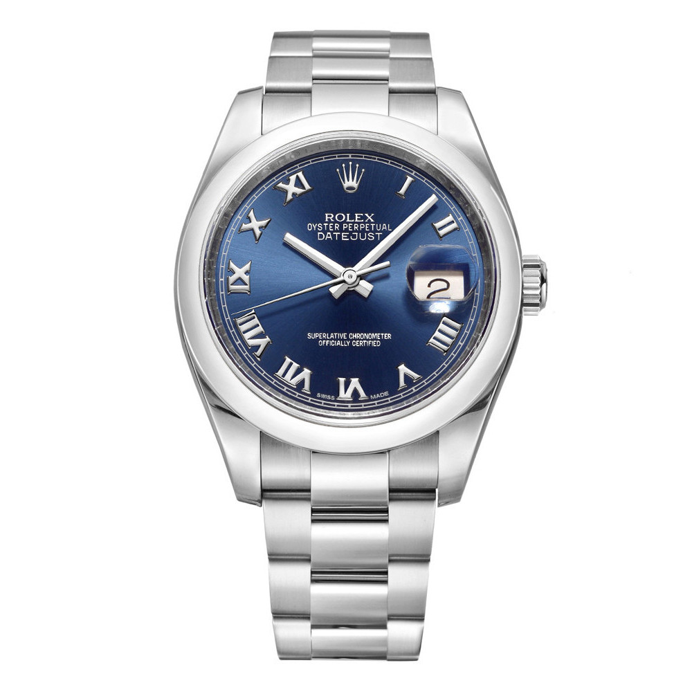 Datejust 36 Steel (116200)