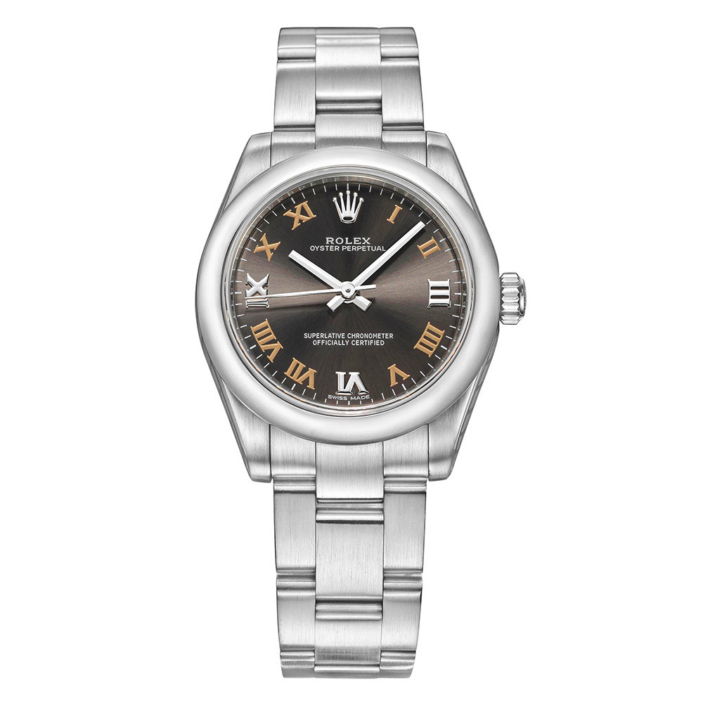 2c5973a07a2 Oyster Perpetual 31 Oystersteel (177200-0018)