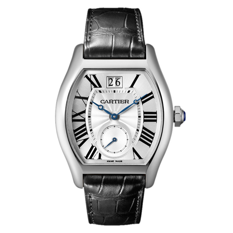 Tortue XL White Gold (W1556233)