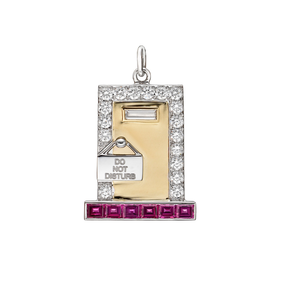 Gem-Set Hotel Suite Charm