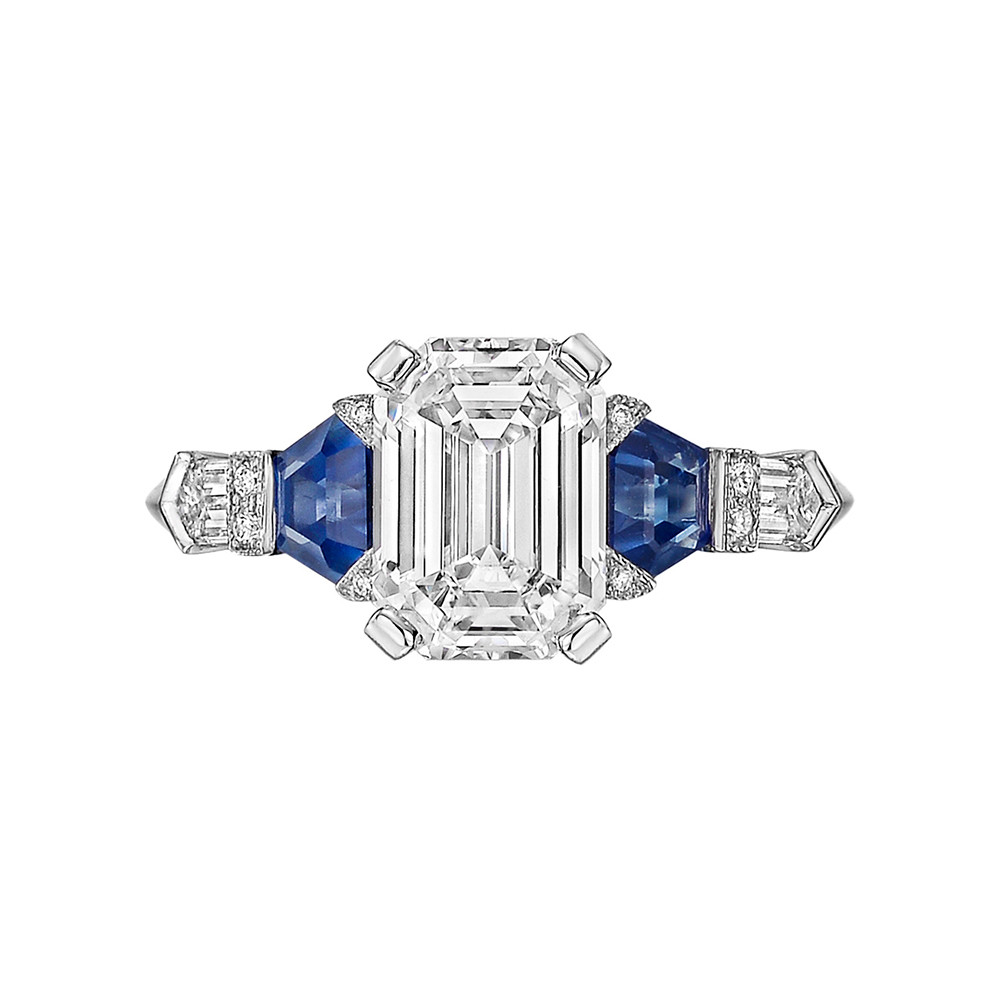 bullet z solitaire carat id hancocks at with by jewelry j shoulders diamond asscher cut rings ring engagement