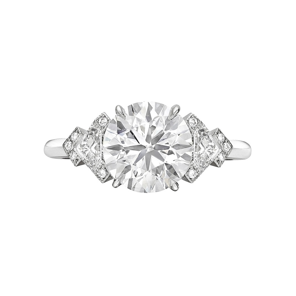 Piaget Limelight 15312 White Gold Watch additionally Product in addition Shop Engagement Rings By Designer Brand in addition Platinum 2 57ctw Diamond Star Burst Vintage Pendant additionally 14k White Gold 2 06ctw Gia Certified Diamond Engagement Ring. on certified pre owned cartier watches