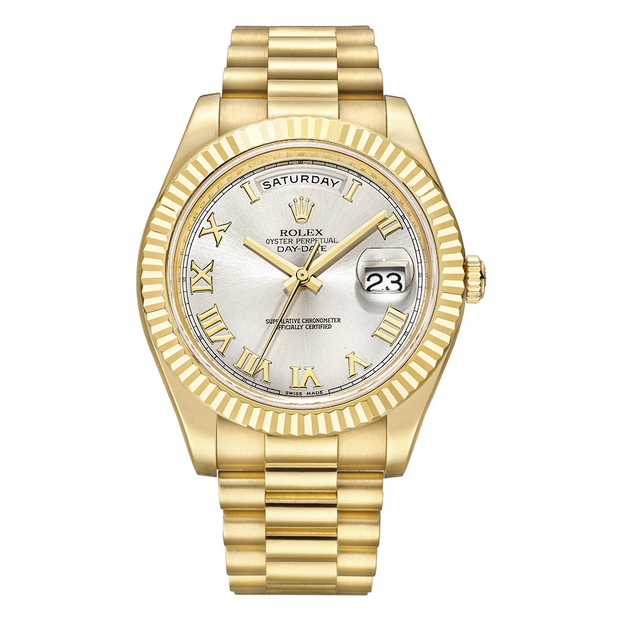 Day-Date II Yellow Gold (218238)