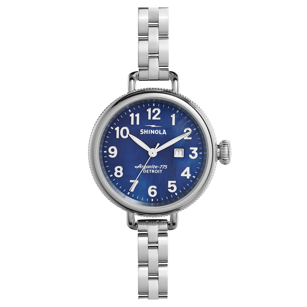 Birdy Navy Steel (S0120001099)