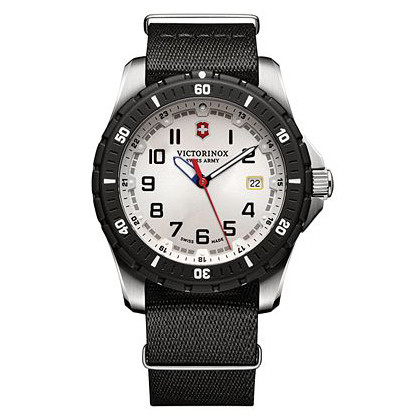 Maverick Sport 43mm Steel (241676.1)
