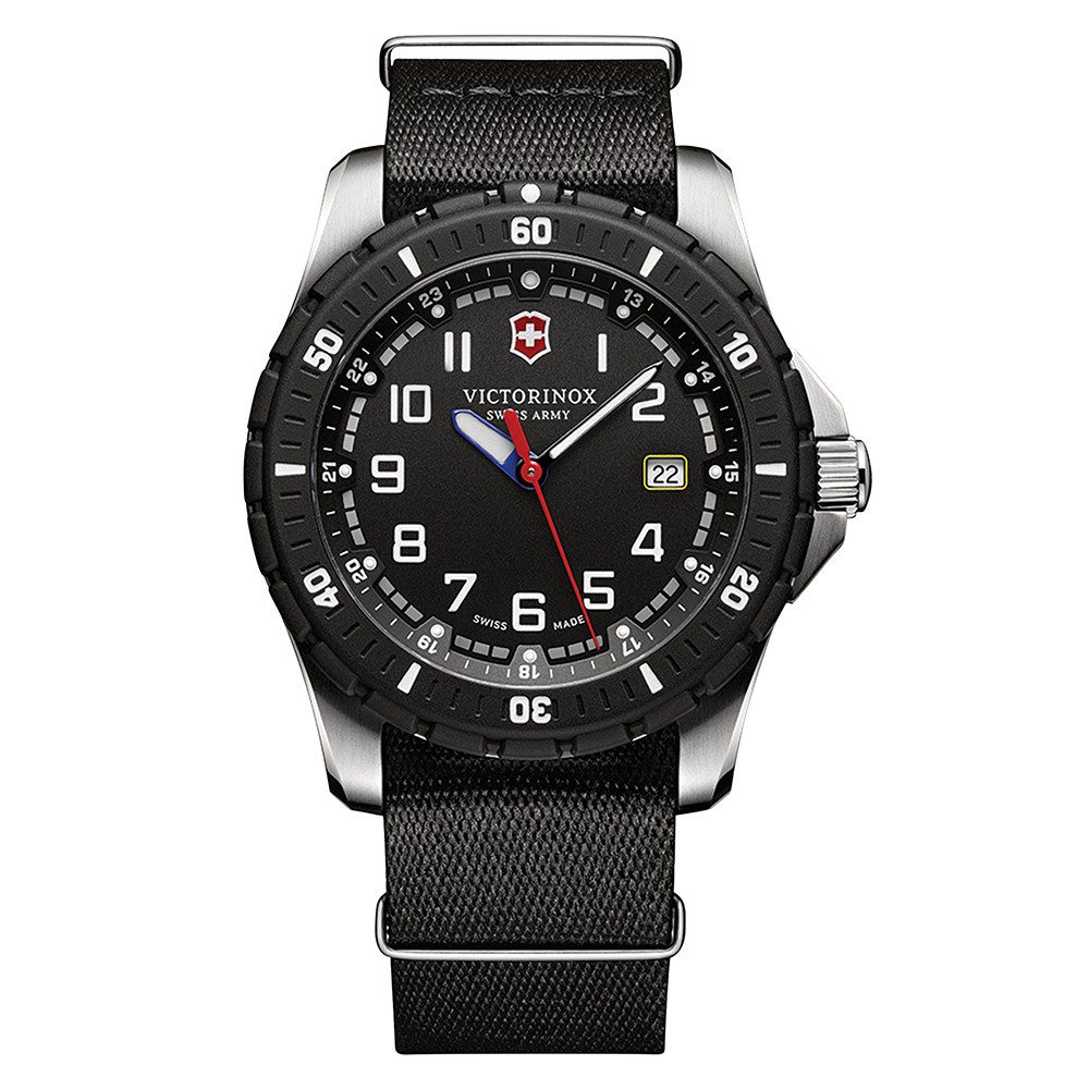Maverick Sport 43mm Steel (241674.1)