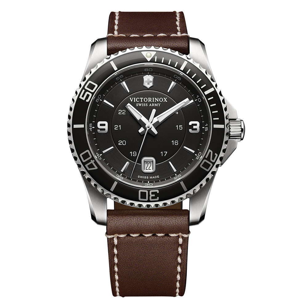 Maverick 43mm Steel (249107)