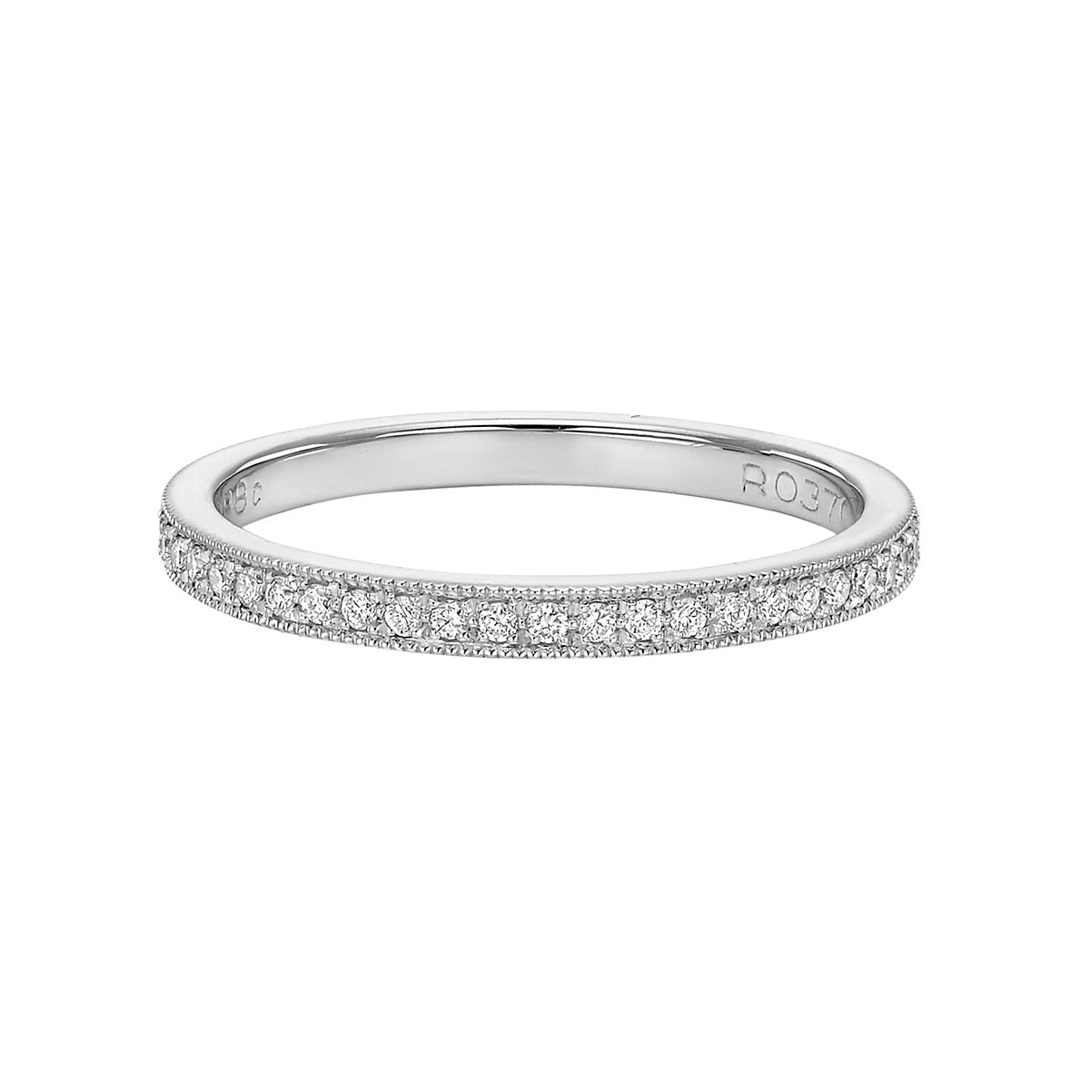 Thin Diamond Eternity Band (0.26 ct tw)