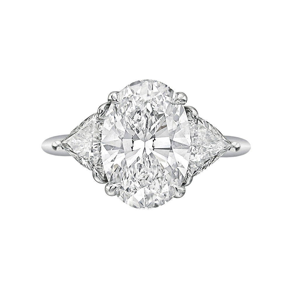 carat asscher triangular itm wg milgrain with is l engagement loading rings ring image cut pattern diamond
