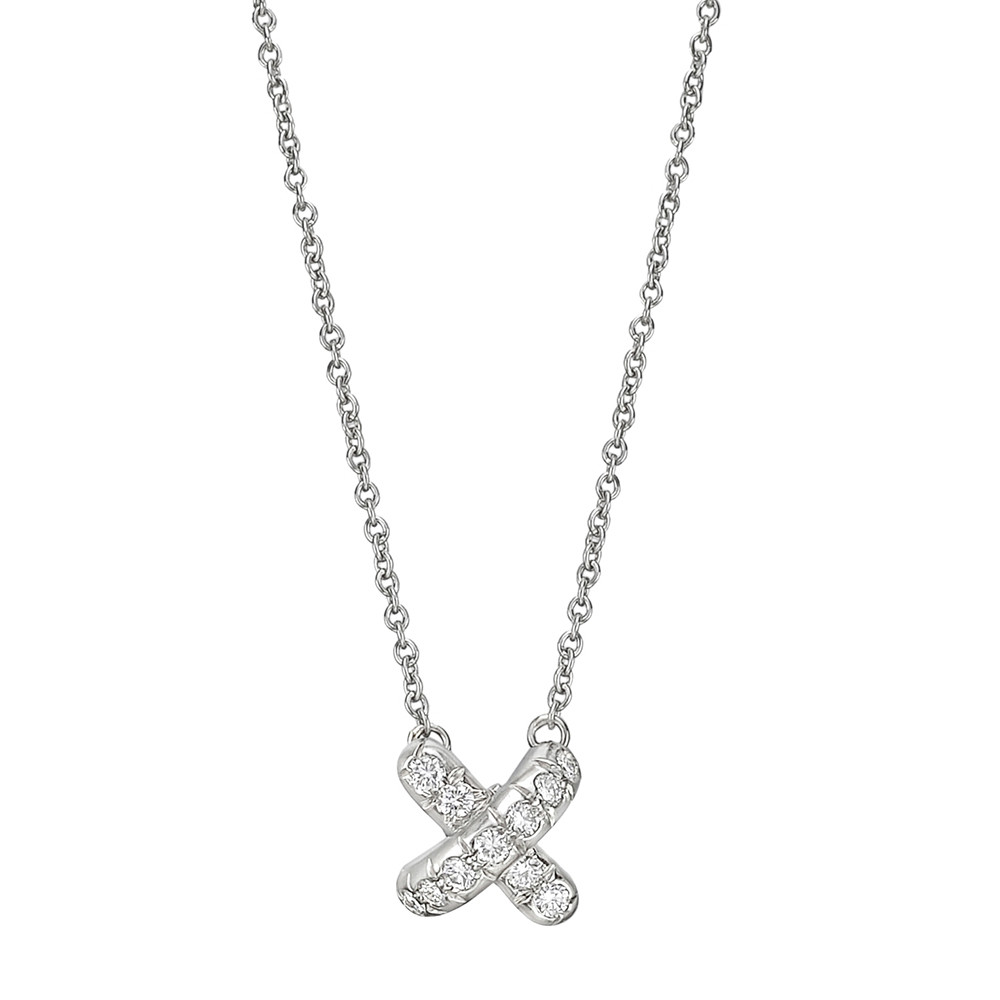 tiffany necklaces diamond watches riviere jewelry and co chain important necklace listings link pendants
