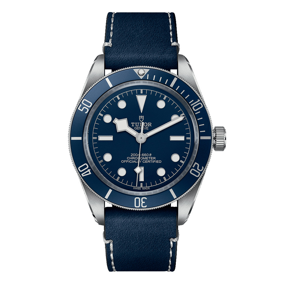 Black Bay Fifty-Eight Blue (M79030B-0002)