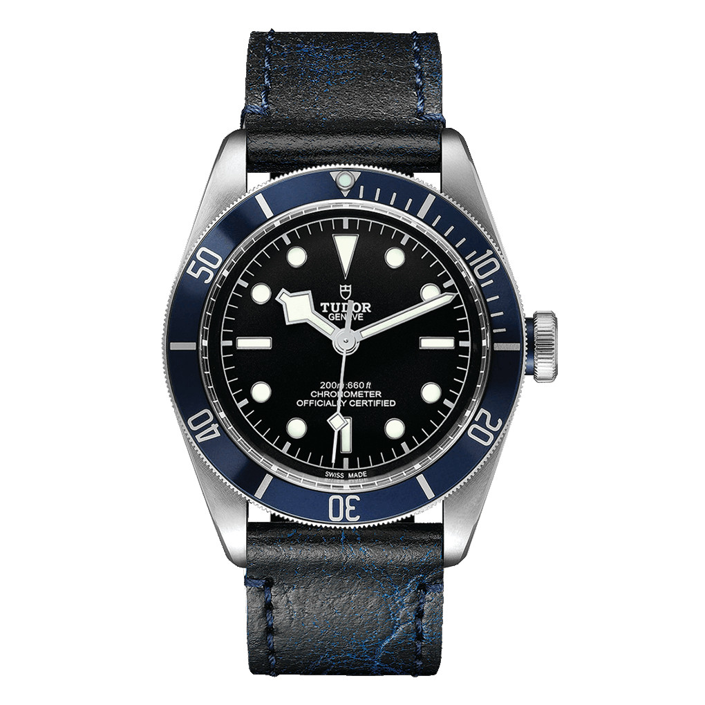 Black Bay 41 Steel (M79230B-0007)