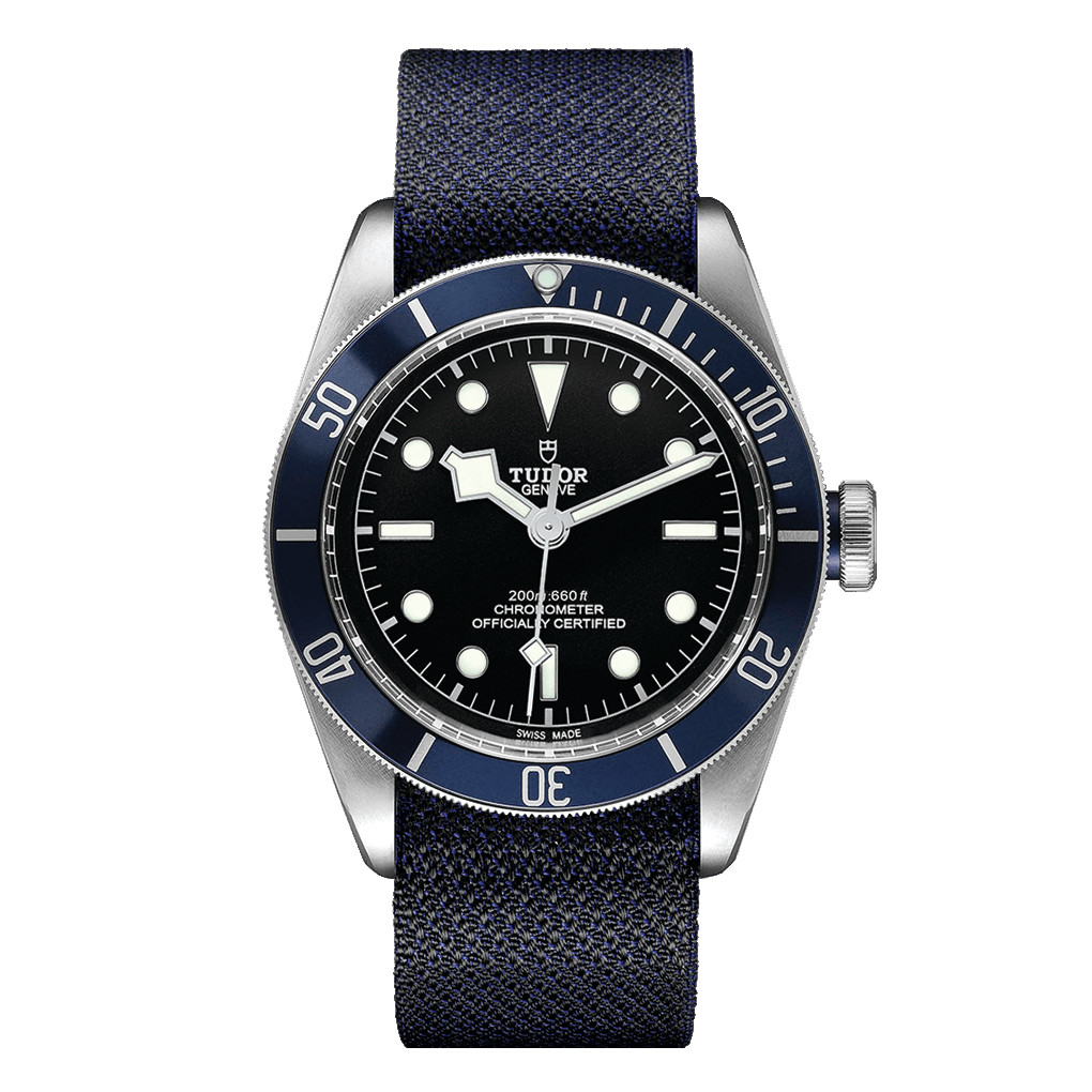 Black Bay 41 Steel (M79230B-0006)