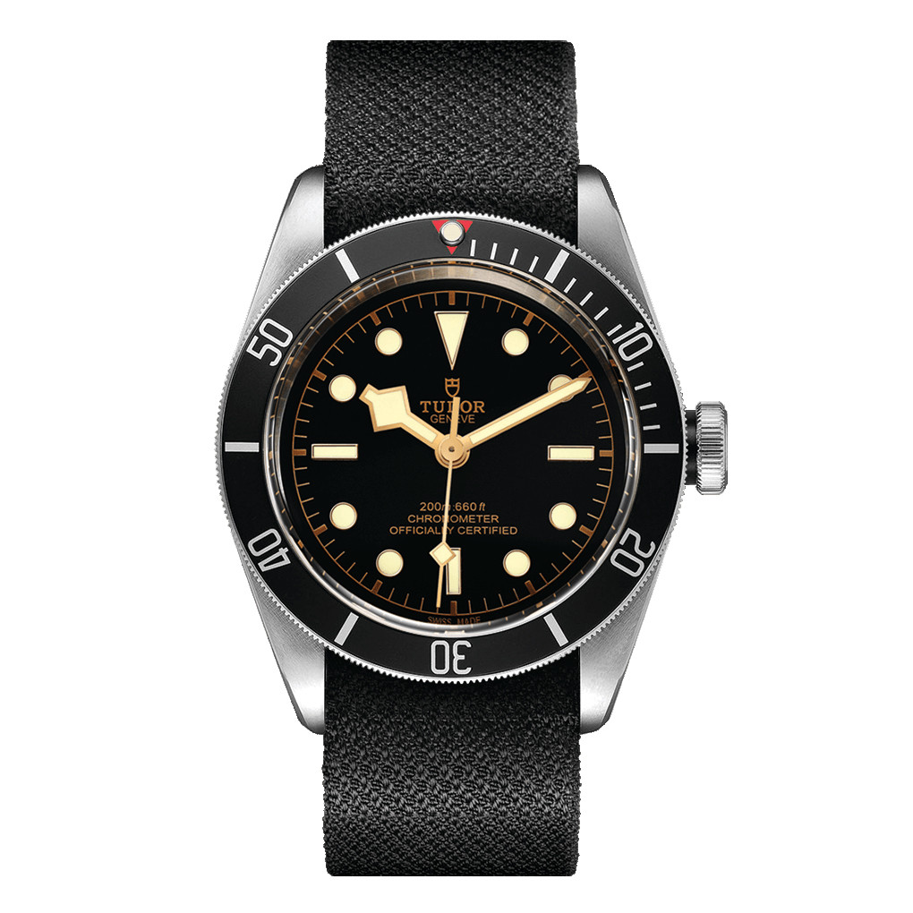 Black Bay 41 Steel (M79230N-0005)