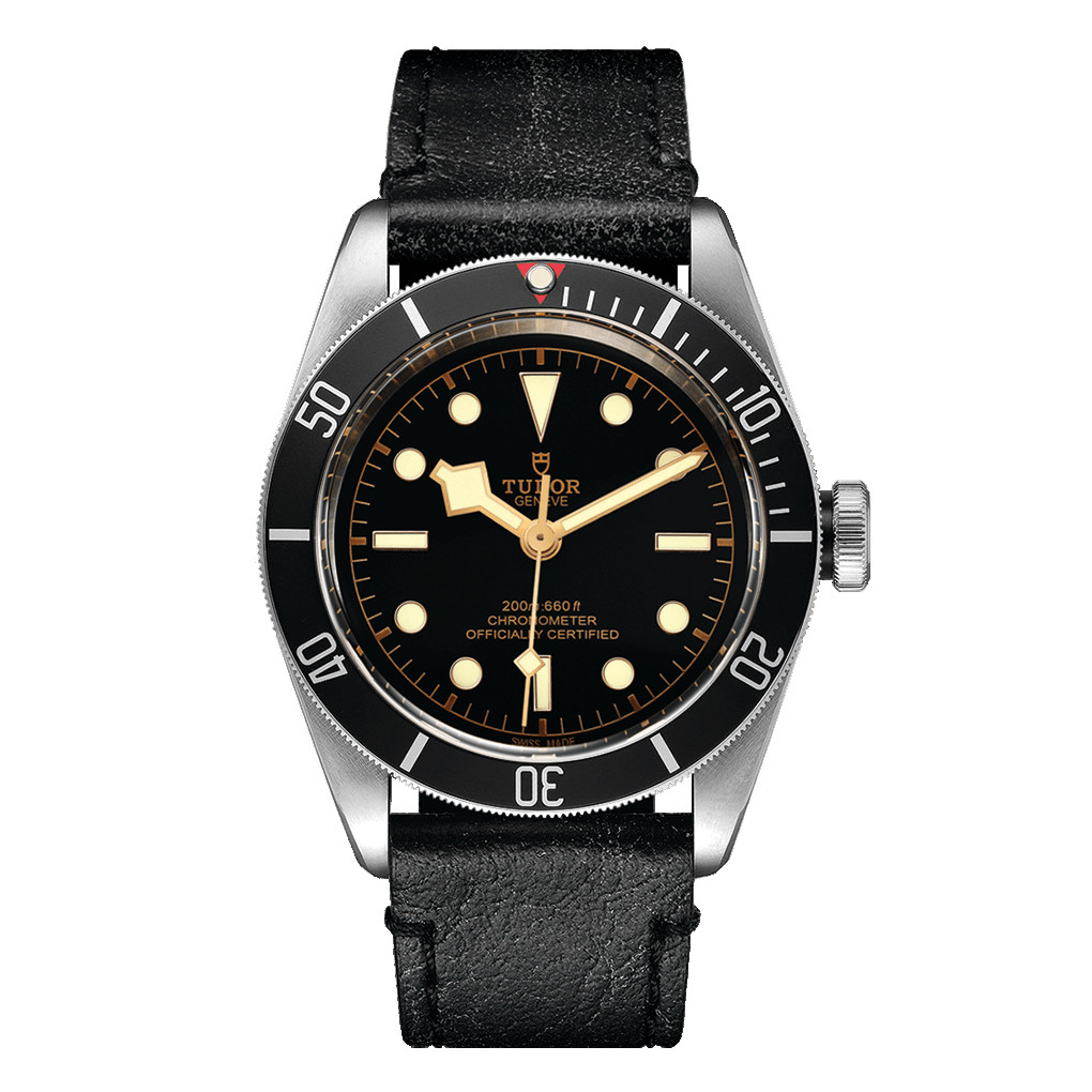 Black Bay 41 Steel (M79230N-0008)