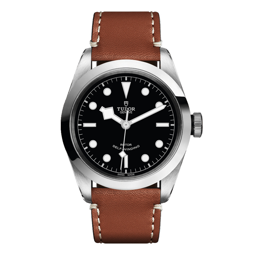 Black Bay 41 Steel (M79540-0007)