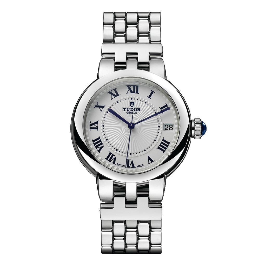 Clair de Rose 34mm Steel (M35800-0001)
