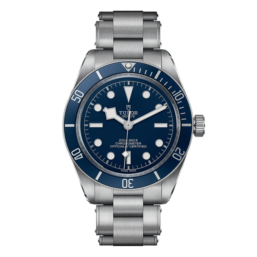 Black Bay Fifty-Eight Blue (M79030B-0001)