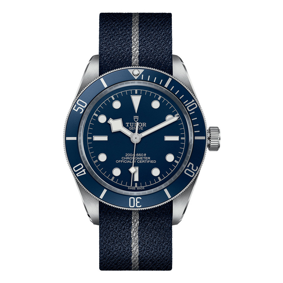 Black Bay Fifty-Eight Blue (M79030B-0003)