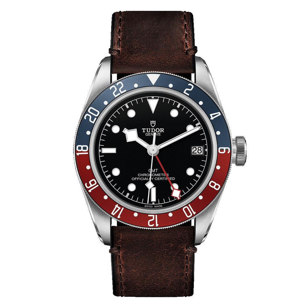 Black Bay GMT Steel (M79830RB-0002)