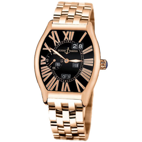 Ludovico Perpetual Rose Gold (336-48-8/52)