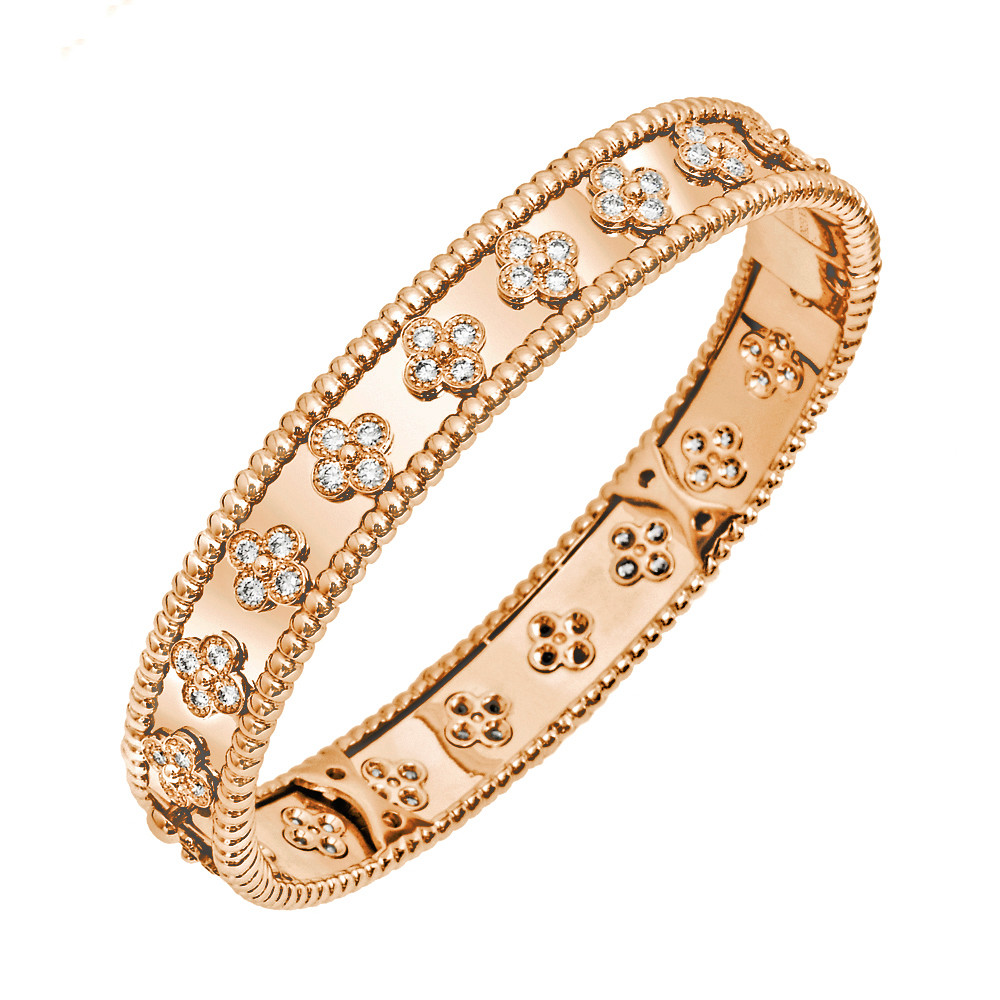 Diamond Bangle Watch