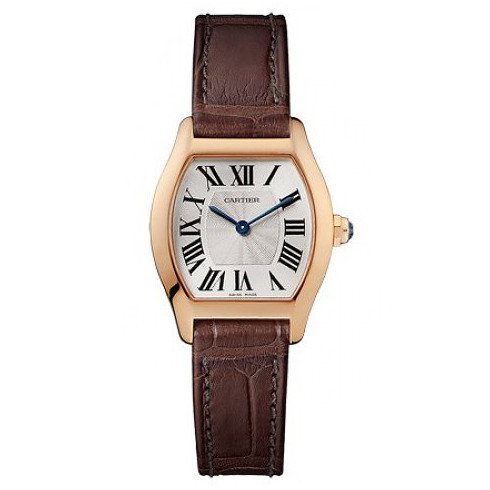 Tortue Small Rose Gold (W1556360)