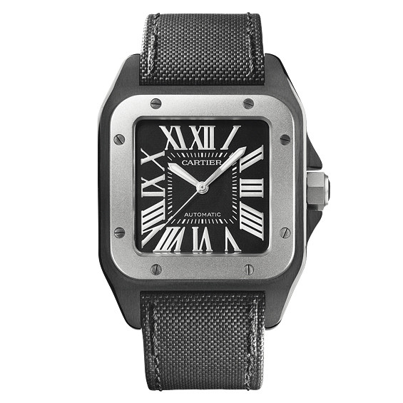 Are You Woman Enough For The Chanel Boy.Friend Watch ...