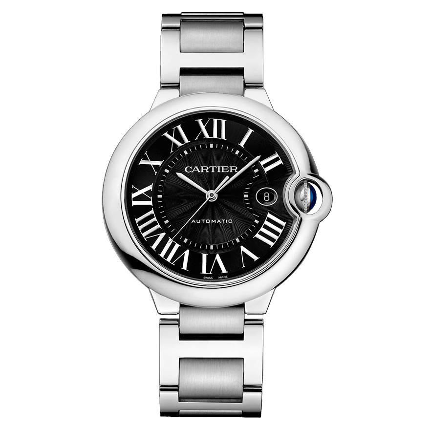 Ballon Bleu 42mm Steel (W6920042)