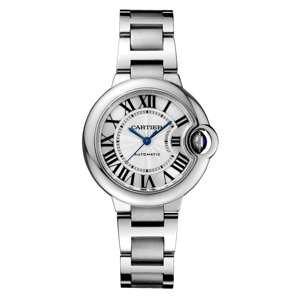 Ballon Bleu 33mm Steel (W6920071)