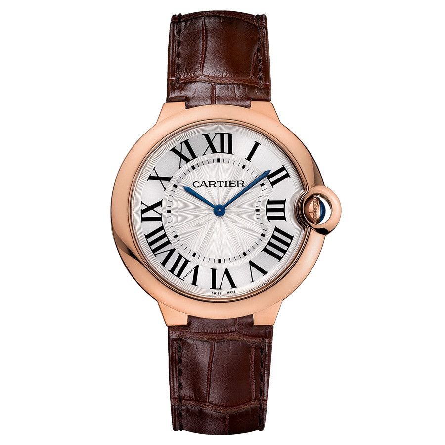 Ballon Bleu 40mm Rose Gold (W6920083)