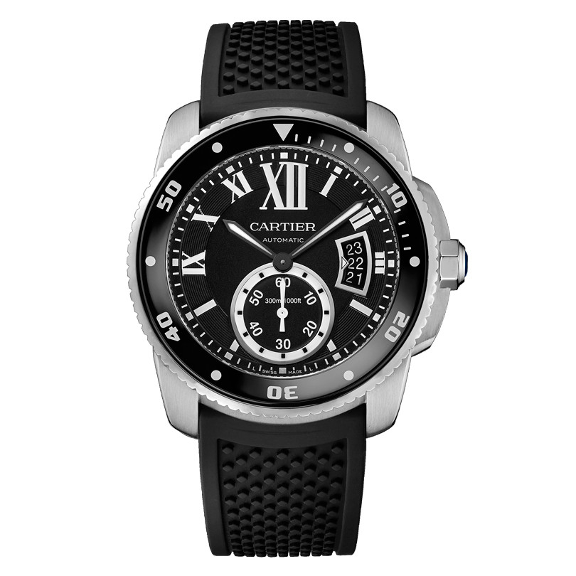 Calibre Diver Steel (W7100056)