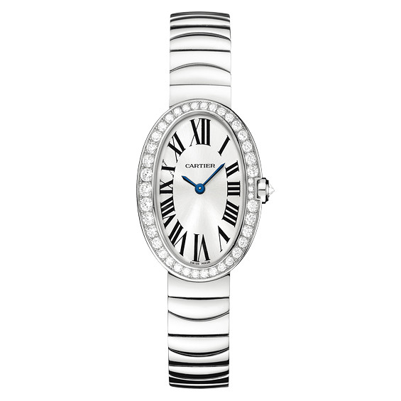 Baignoire Small White Gold & Diamonds (WB520006)