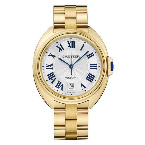 Clé 40mm Yellow Gold (WGCL0003)
