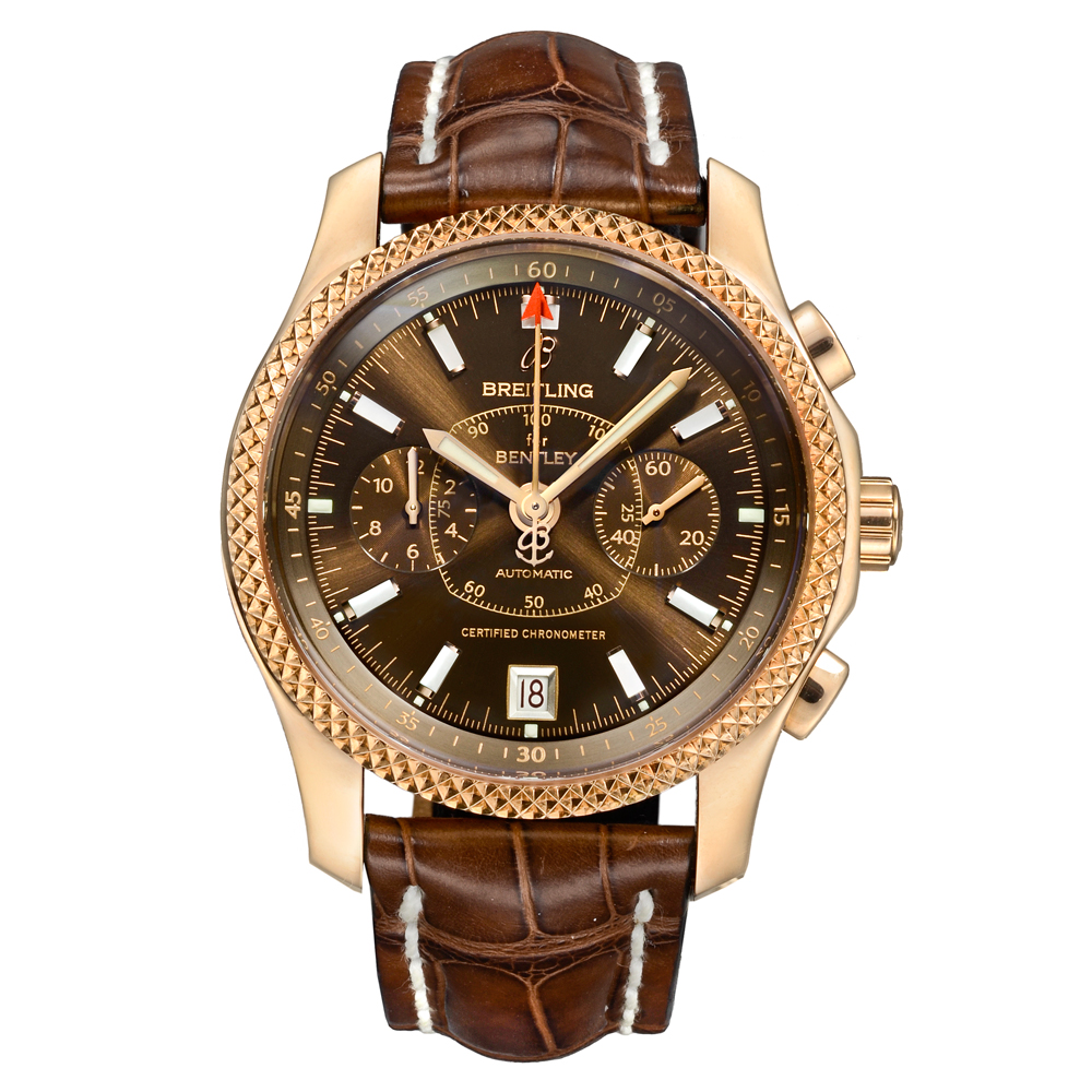 Pre-Owned Breitling Mark VI Limited Edition Chronograph