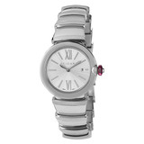 Ladies' LVCEA 28mm Steel (102195)