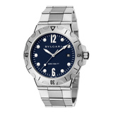 Diagono Scuba Blue Steel (102586)