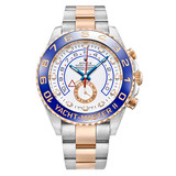 Yacht-Master II Steel & Everose Gold (116681)