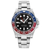 GMT-Master II White Gold (116719BLRO)