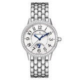 Rendez-Vous Night & Day 29mm Steel & Diamonds (3468121)