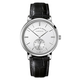Saxonia Automatic White Gold (380.027)