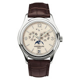 Annual Calendar White Gold (5146G-001)
