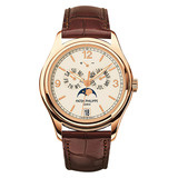 Annual Calendar Rose Gold (5146R-001)
