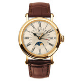Perpetual Calendar Yellow Gold (5159J-001)
