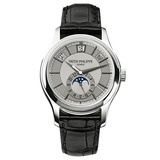 Annual Calendar White Gold (5205G-001)