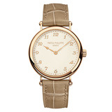 Ladies' Calatrava Rose Gold (7200R-001)